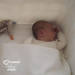 ¿Por qué no visito a los recién nacidos?