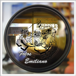 Fotos Emiliano