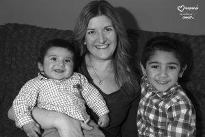 Ser madre para Conchi
