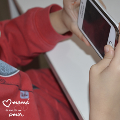 El móvil y los niños