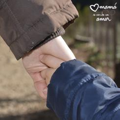 No me sueltes la mano