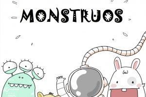 ¿Existen los monstruos?