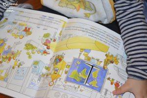 Libros de maternidad y crianza