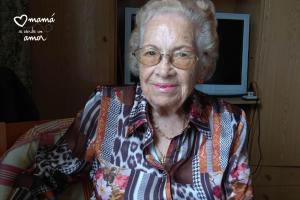 Querida abuela. Lo que sé de ti