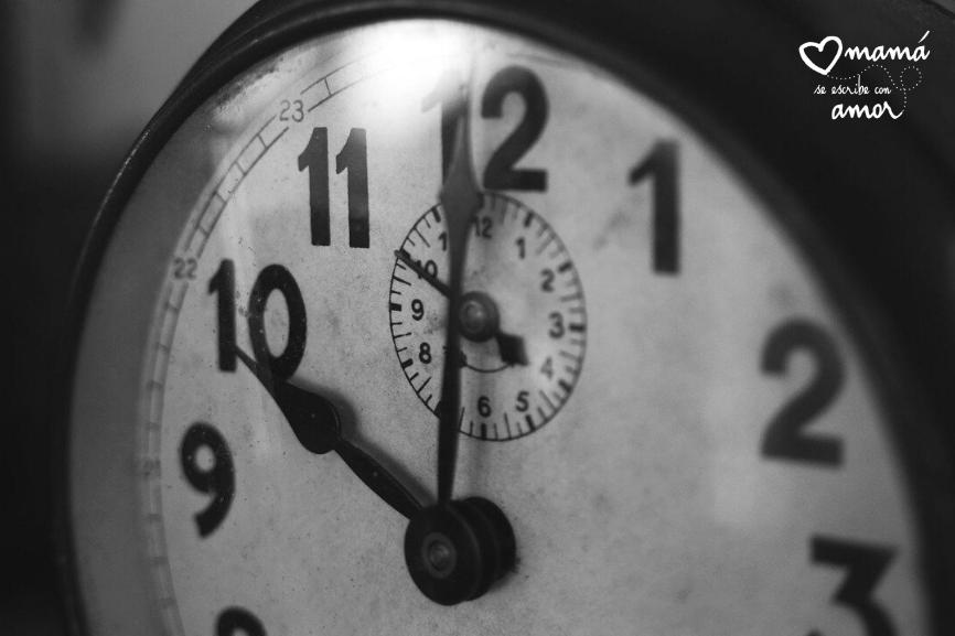 La hora bruja
