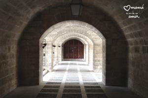 Las puertas que nunca se abren
