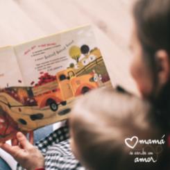 Noches de lectura en familia